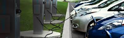 electric car charging stationelectric car charging station